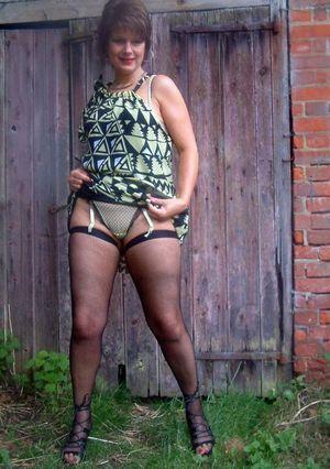 Erotic Mature Pictures