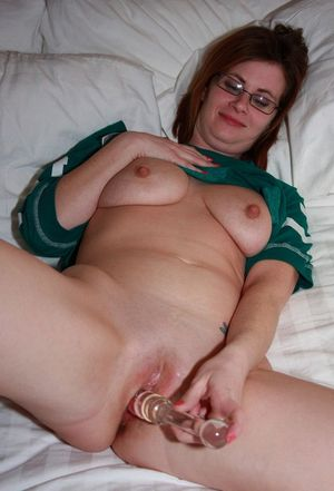 Pussy Toying